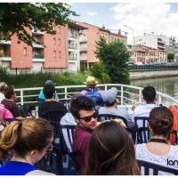 Toulouse Cruise boat