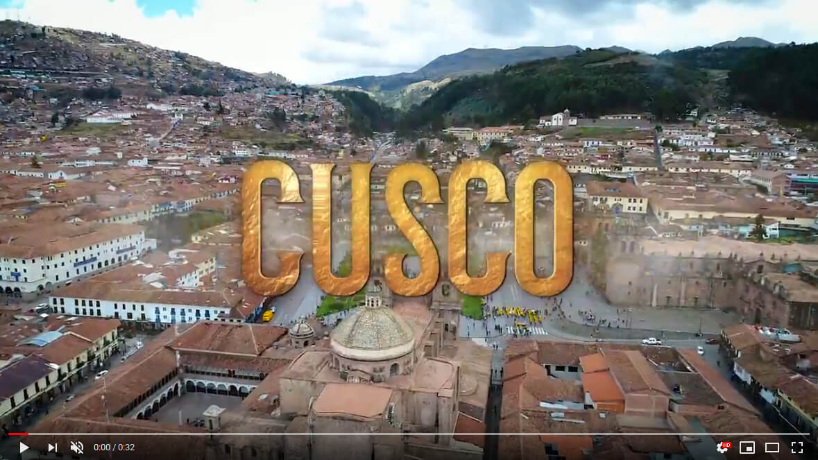 Study Spanish in Cusco, Peru