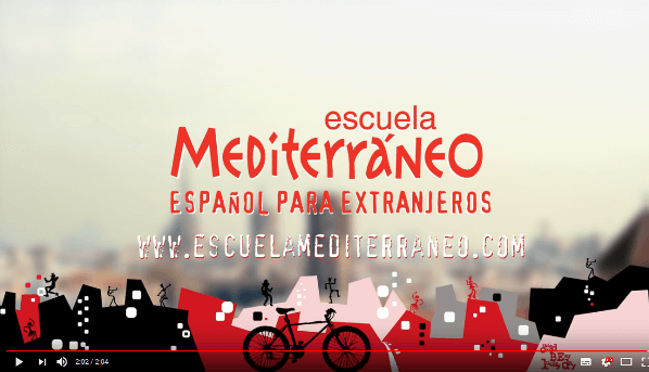 Mediterraneo Barcelona en YouTube