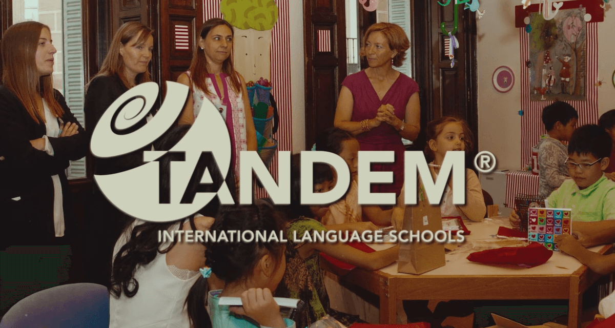 Summer courses Tandem Intermational