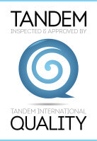 Tandem International Quality Seal