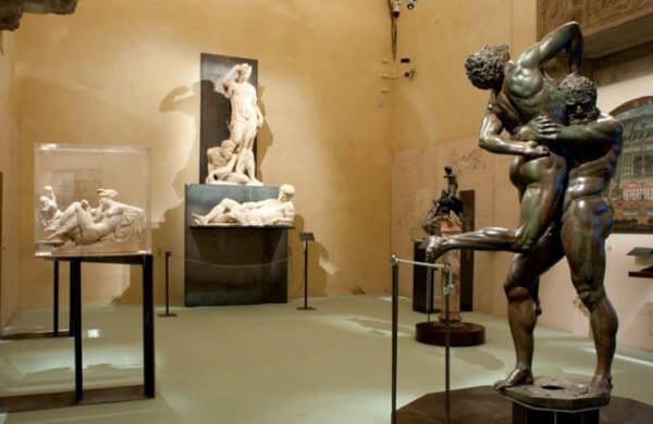 Museums, Centro Machiavelli, Florence