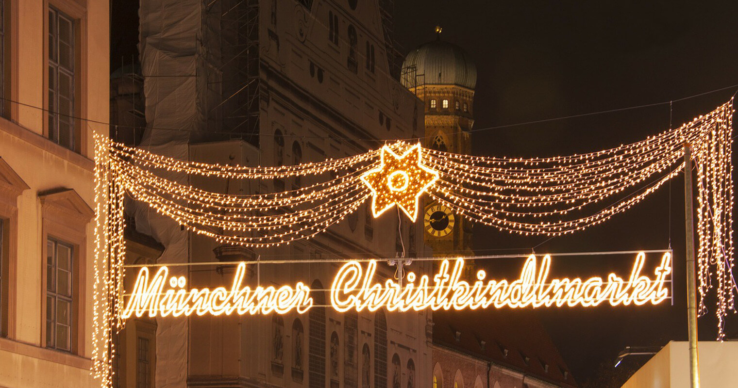 Christmas Munich