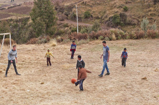 Spanish and Volunteering ,Acupari Cusco