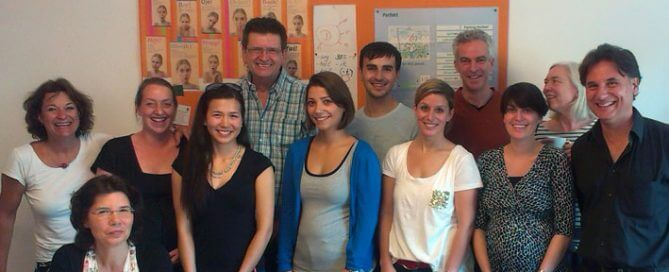 German courses in TANDEM Munich