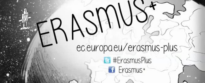 Erasmus Plus Village