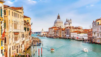 Italian language schools in Italy