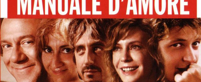 Manuale d'amore, film