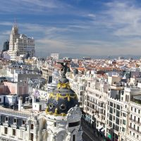 More about Madrid, Spain