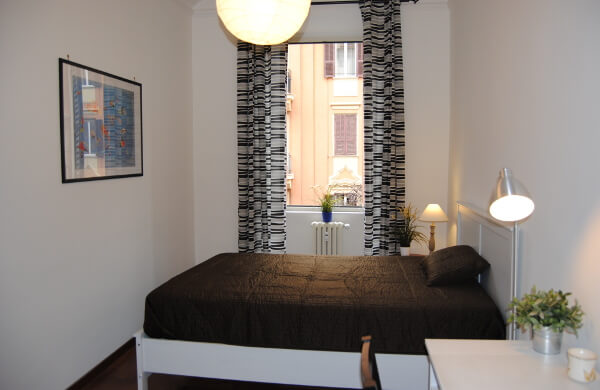 Appartement, Torre di Babele, Rome